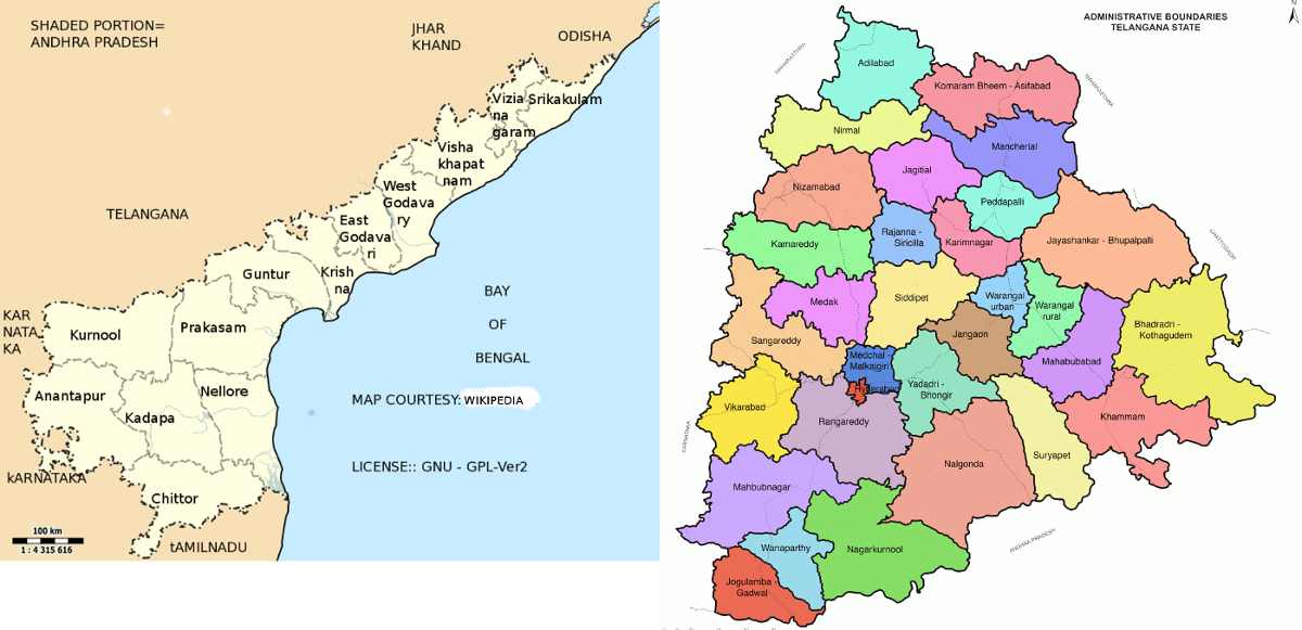 Places of pilgrimage in the telugu states details of kshetras in the twenty three telugu districts ten in telangana and thirteen in andhra pradesh are given here districtwise gumiabroncs Choice Image